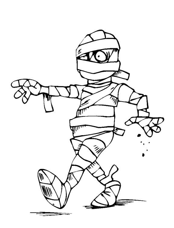 mummy coloring pages mummy free coloring pages coloring pages mummy