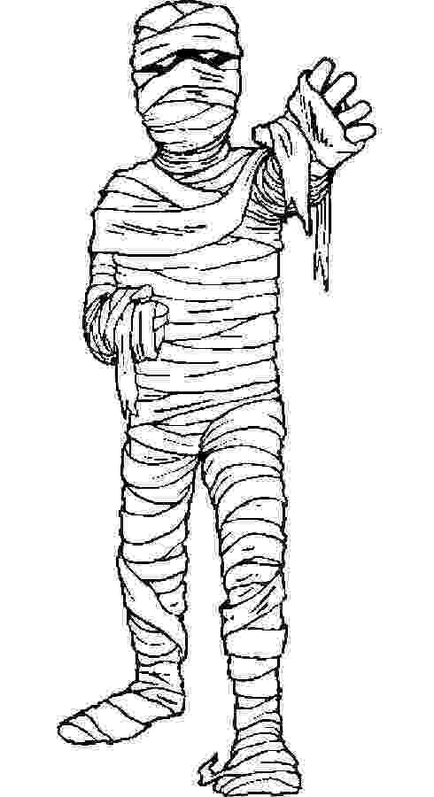 mummy coloring pages mummy with vampire coloring page halloween coloring pages mummy