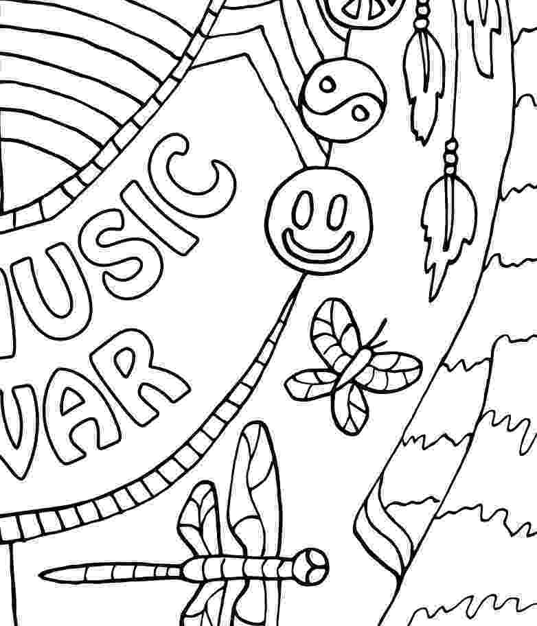 music coloring sheets coloring page for adults make music printable by candyhippie coloring sheets music