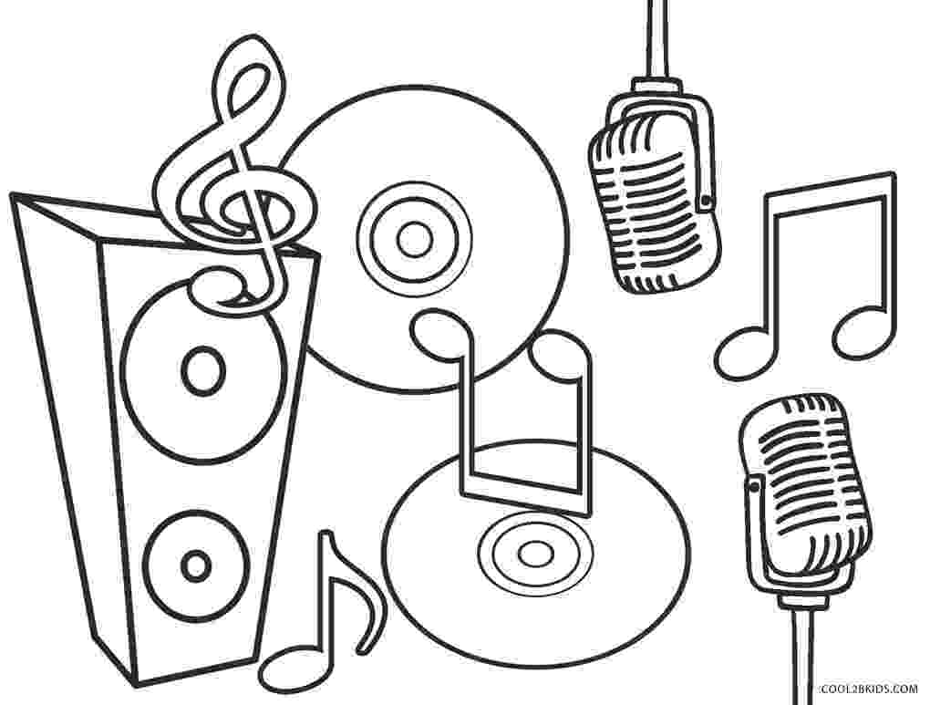 music coloring sheets free printable music coloring pages for kids cool2bkids sheets music coloring