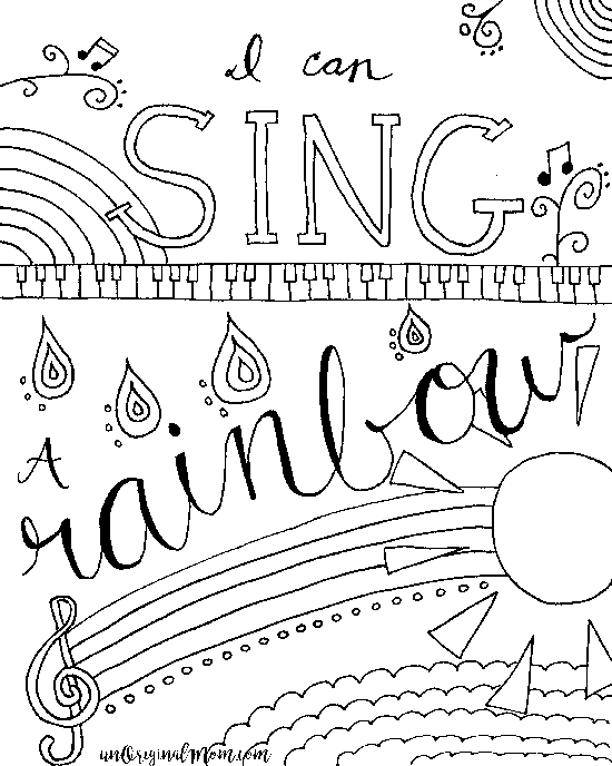 music coloring sheets letter m is for music coloring page free printable sheets music coloring
