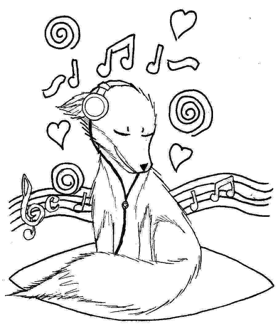 music coloring sheets musical elements classroom doodles coloring music sheets