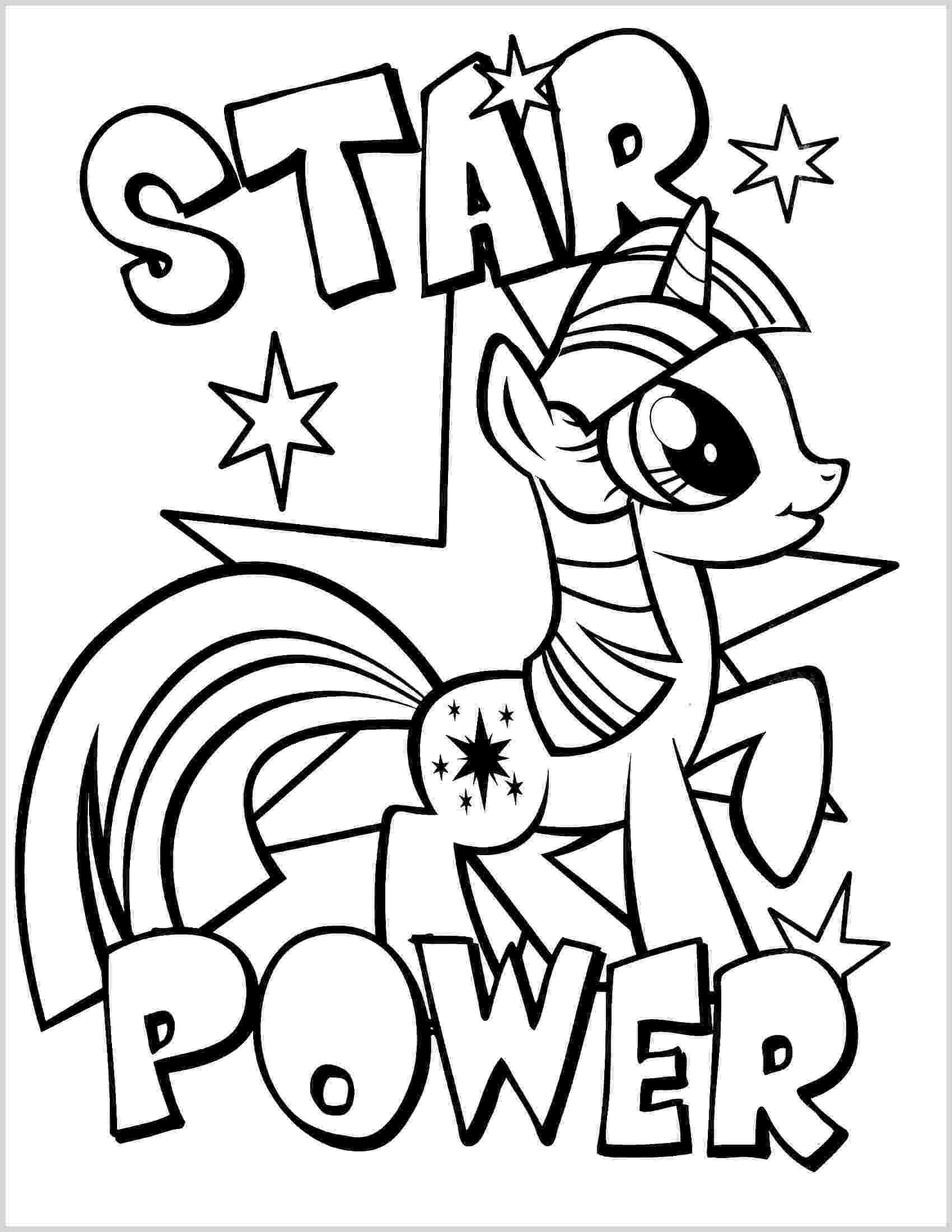 my little pony coloring images spike my little pony coloring page at getcoloringscom little images my coloring pony