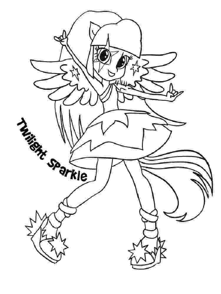 my little pony equestria coloring pages equestria girls drawing at getdrawings free download little coloring equestria pages my pony