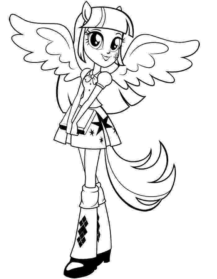 my little pony equestria coloring pages kolorowanki my little pony equestria girls z applejack i my equestria coloring pony pages little