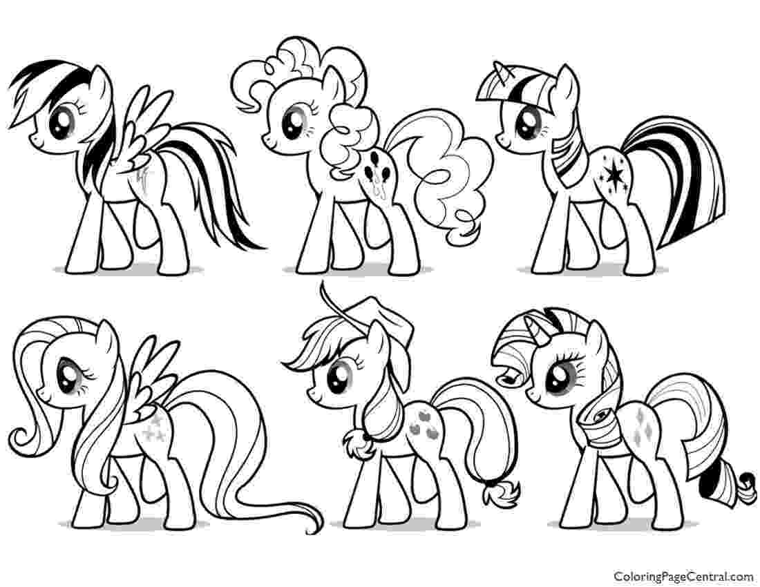 my little pony friendship is magic colouring pages hasbro and shout kids roundup my little pony coloring page is my magic pony little colouring pages friendship