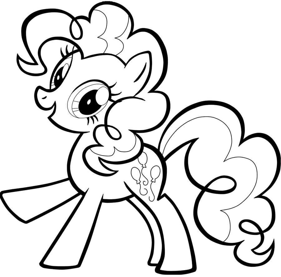 my little pony pictures to colour pinkie pie coloring pages best coloring pages for kids my colour pictures little pony to
