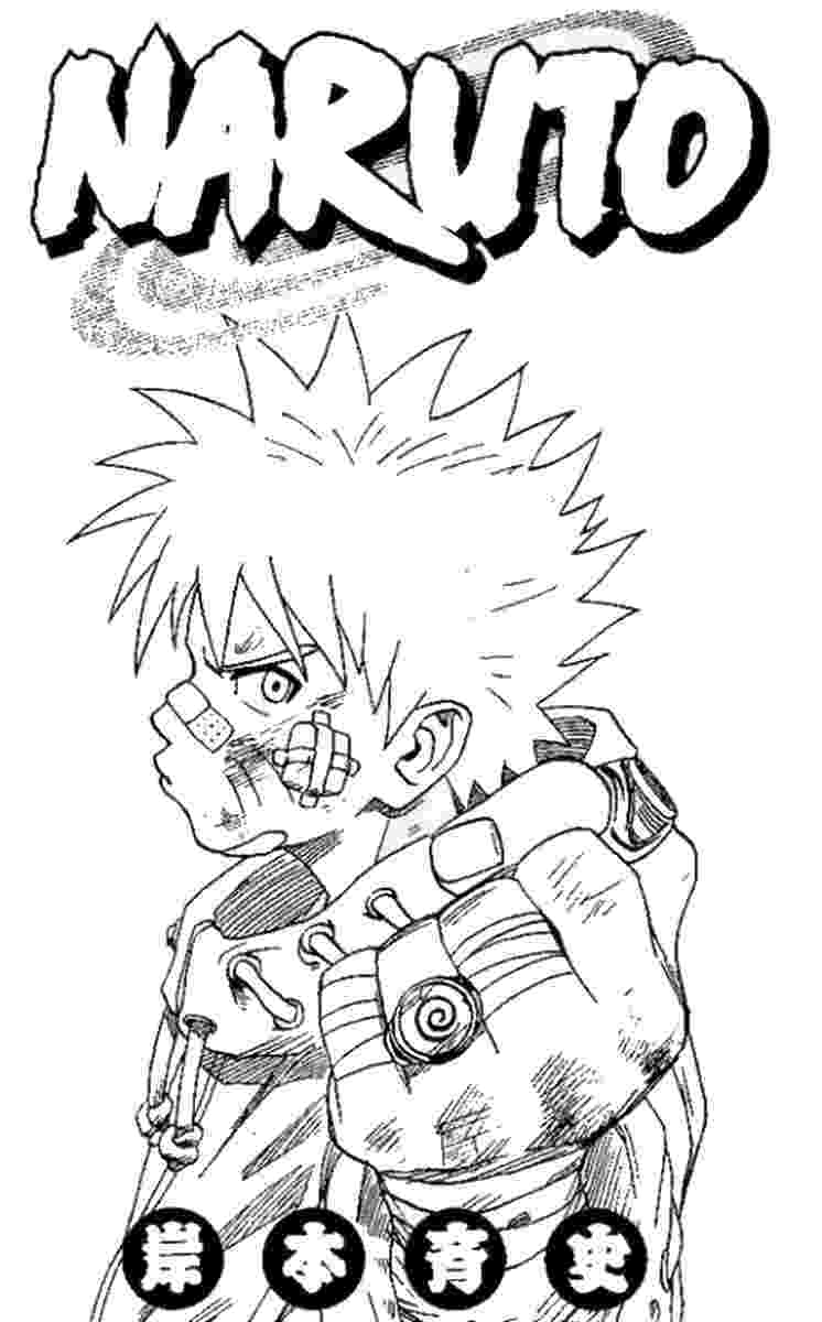 naruto color pages naruto coloring pages color naruto pages 1 1