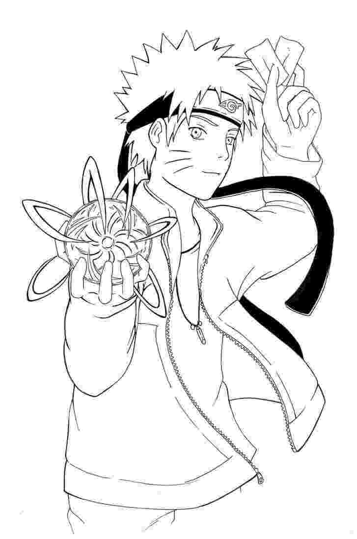 naruto color pages naruto coloring pages color naruto pages 1 2