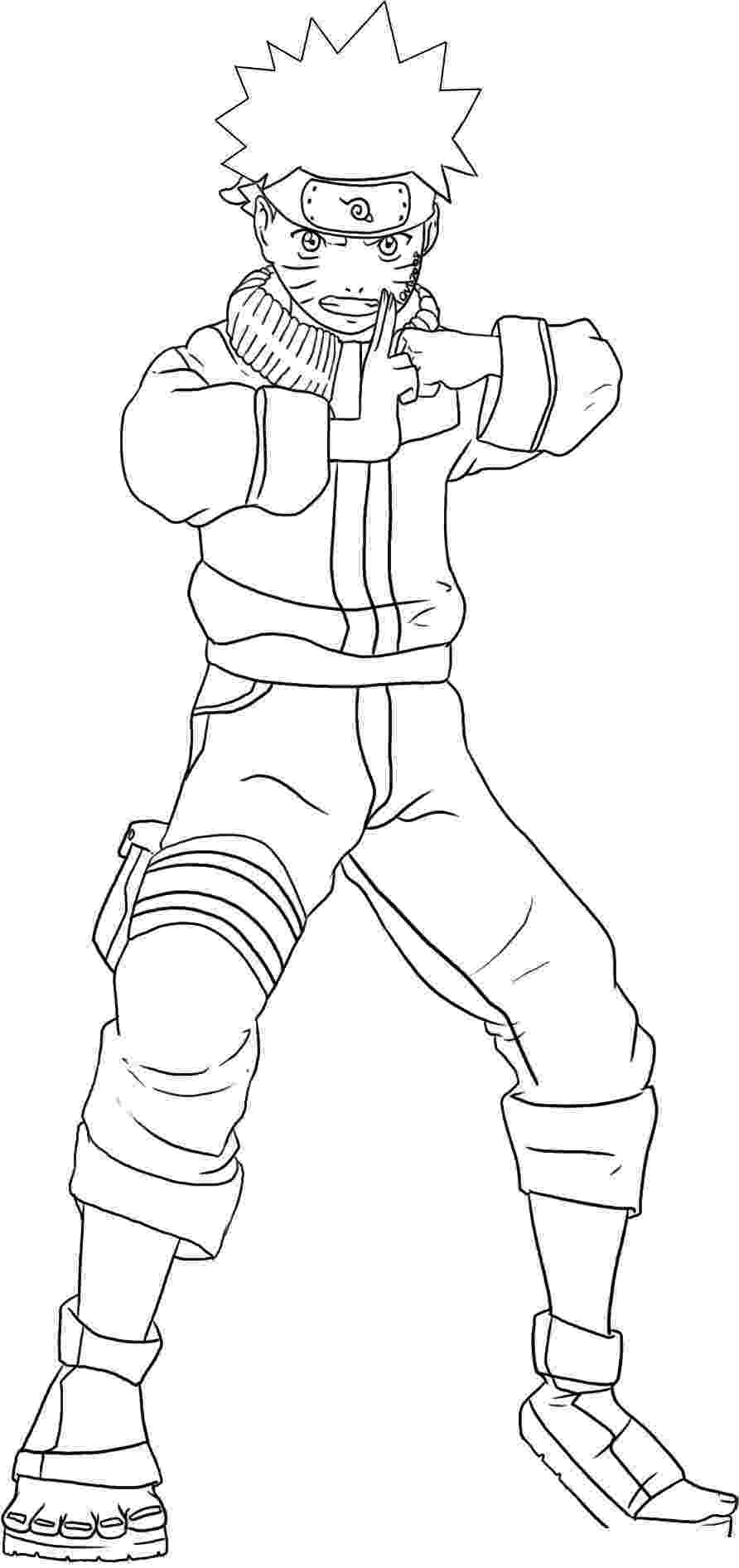 naruto color pages printable coloring pages naruto coloring pages naruto pages color