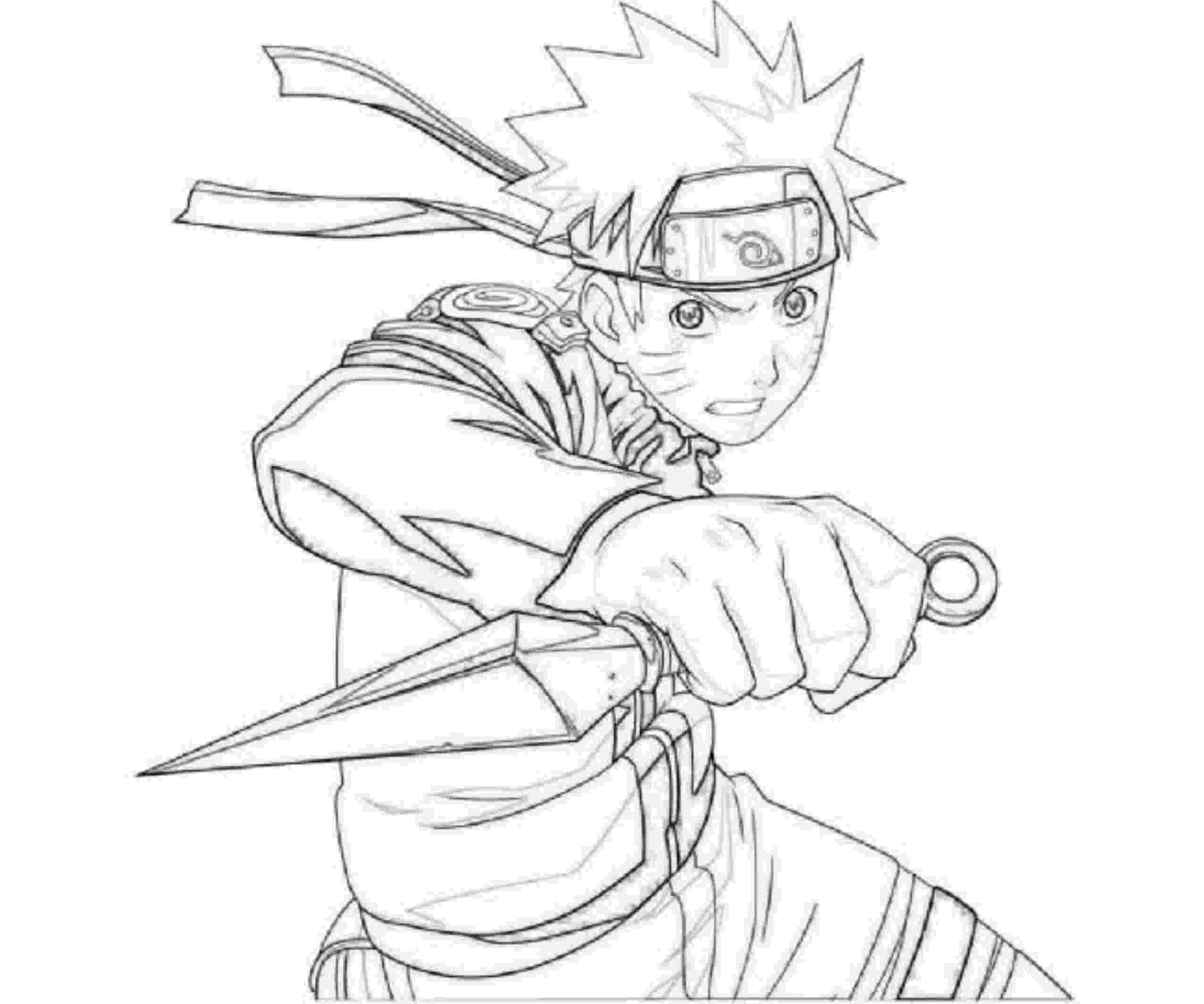 naruto color pages printable coloring pages naruto coloring pages naruto pages color 1 1