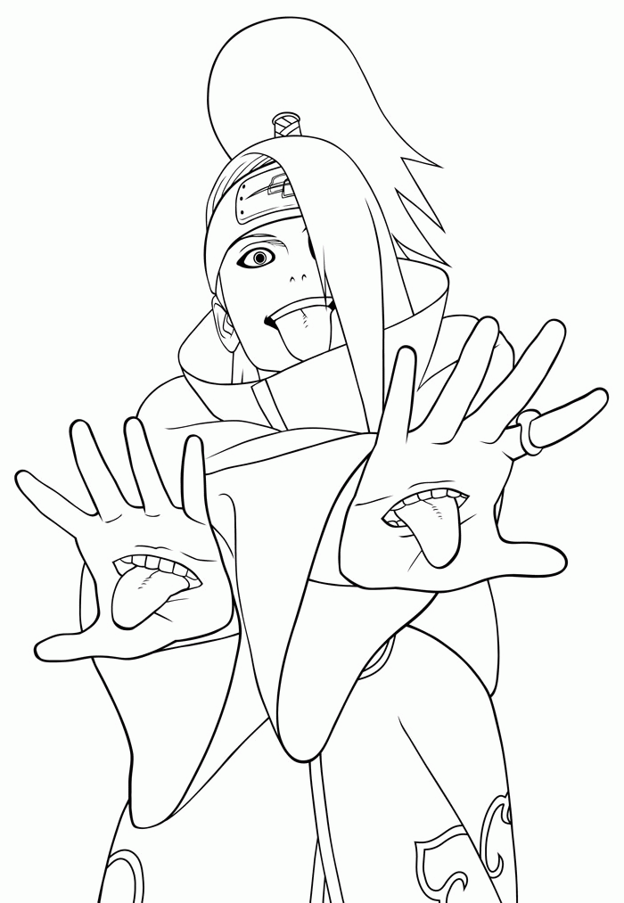 naruto shippuden coloring pages naruto shippuden coloring pages to download and print for free coloring pages naruto shippuden