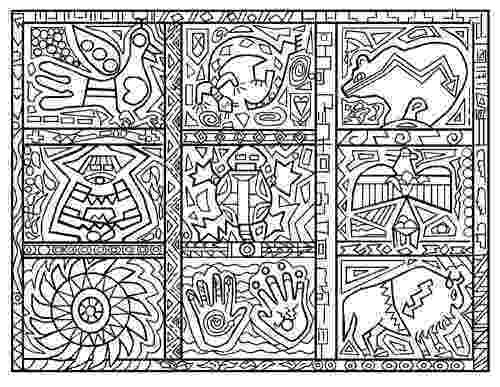 native american homes coloring pages free coloring pages and worksheets for homeschooling pages homes native american coloring