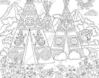 native american homes coloring pages native american coloring pages for children coloring home american native pages coloring homes