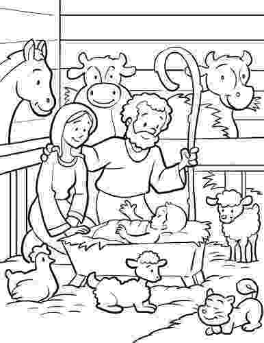nativity scene coloring pages free printable nativity coloring pages for kids pages scene nativity coloring