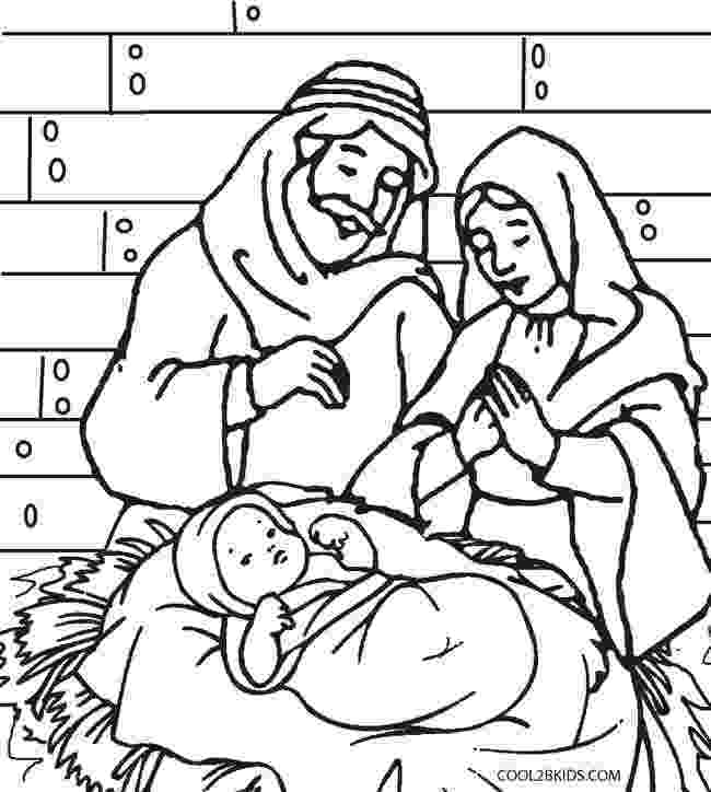 nativity scene coloring pages free printable nativity coloring pages for kids scene coloring nativity pages
