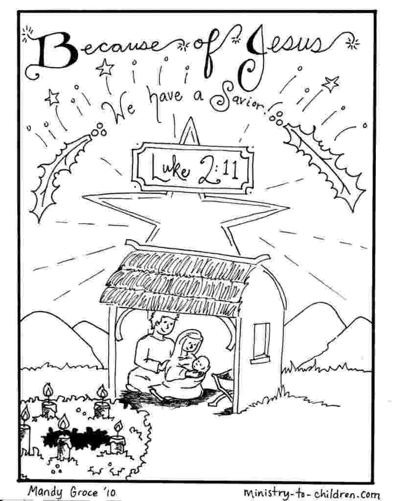 nativity scene coloring pages nativity scene coloring pages jesus is here ministry to pages coloring scene nativity