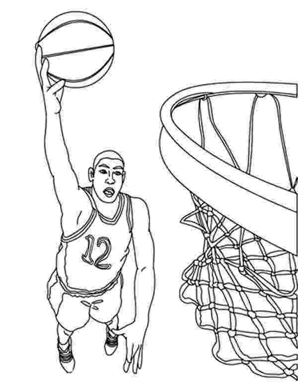 nba coloring pages nba drawing at getdrawingscom free for personal use nba coloring pages nba