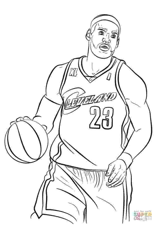 nba players coloring pages kobe bryant coloring page nba players basketball pictures pages nba coloring players