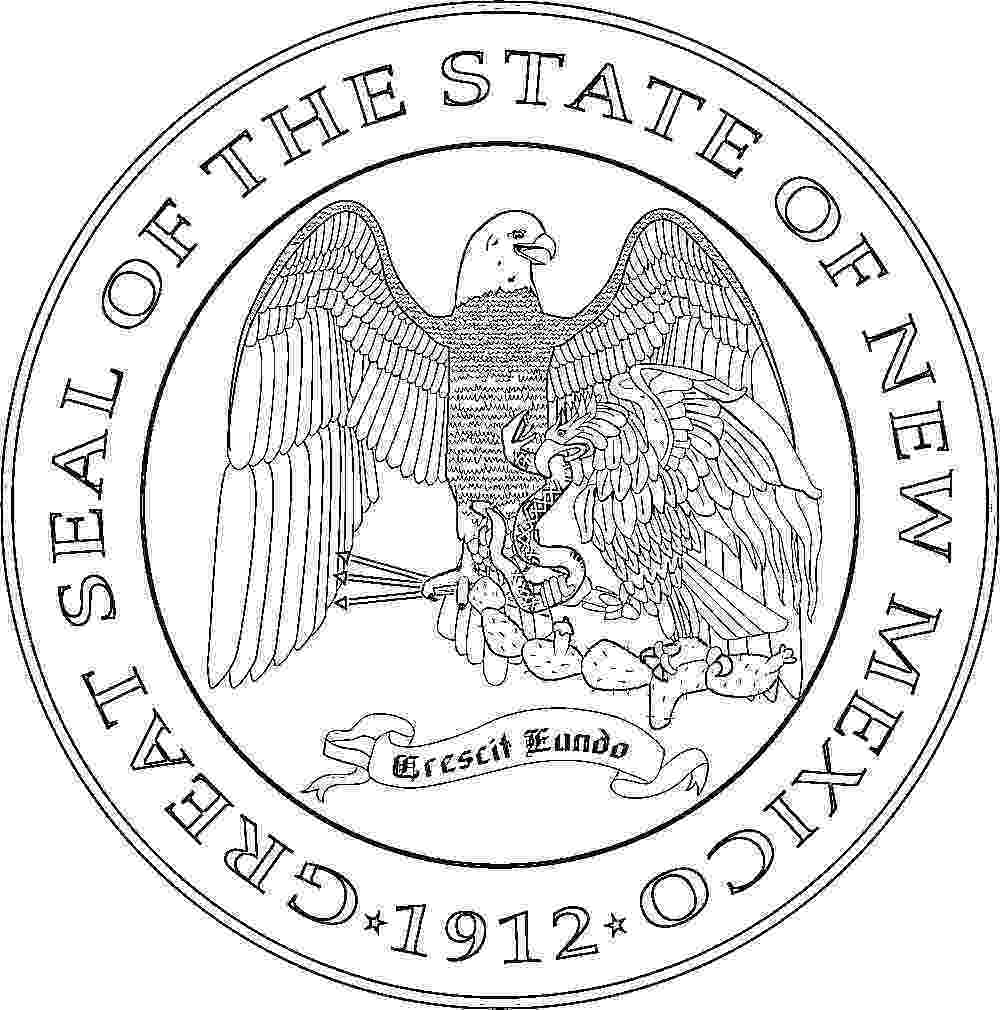 new mexico flag coloring page new mexico state flag coloring page page mexico flag new coloring