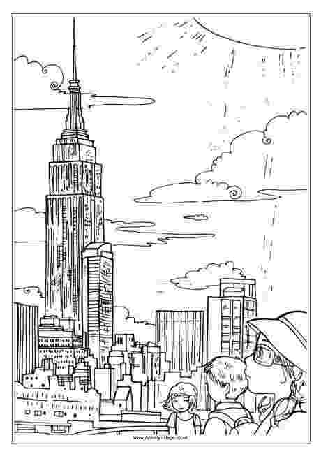 new york coloring pages printable new york city skyline coloring page print color fun pages york coloring printable new