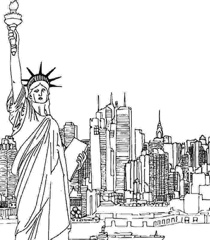 new york coloring pages printable new york washington square new york adult coloring pages york pages new printable coloring