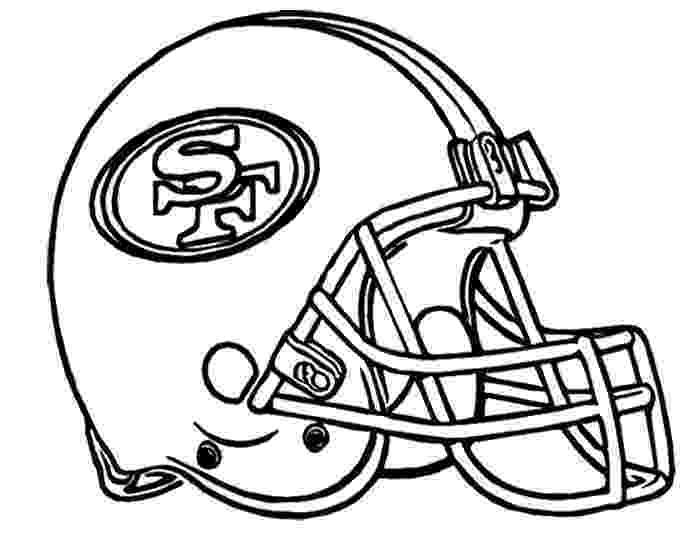 nfl coloring helmets nfl football helmet coloring pages coloring home nfl helmets coloring