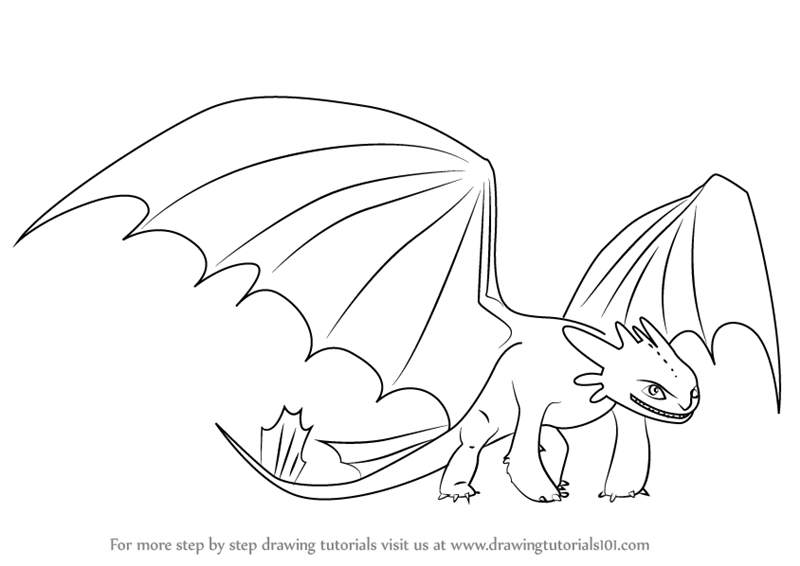 night fury colouring pages creeping toothless coloring page free printable coloring colouring fury night pages