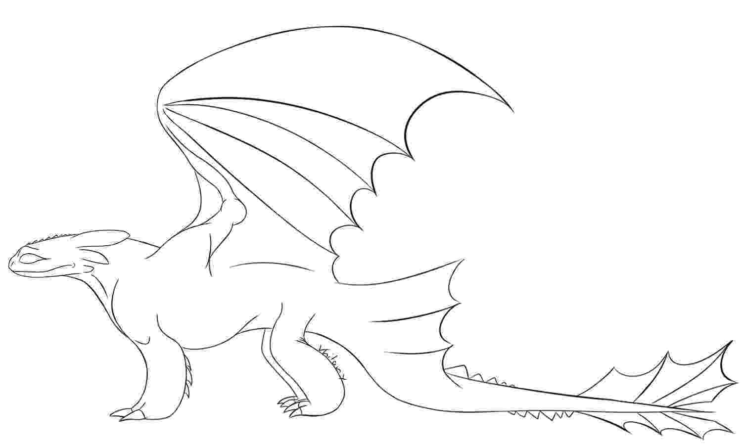night fury colouring pages night fury coloring pages at getcoloringscom free pages colouring fury night