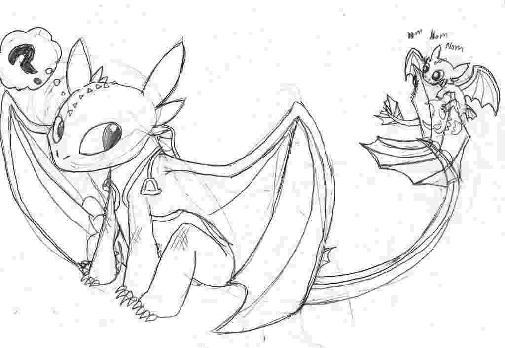 night fury colouring pages toothless dragon coloring page free printable coloring pages fury pages night colouring
