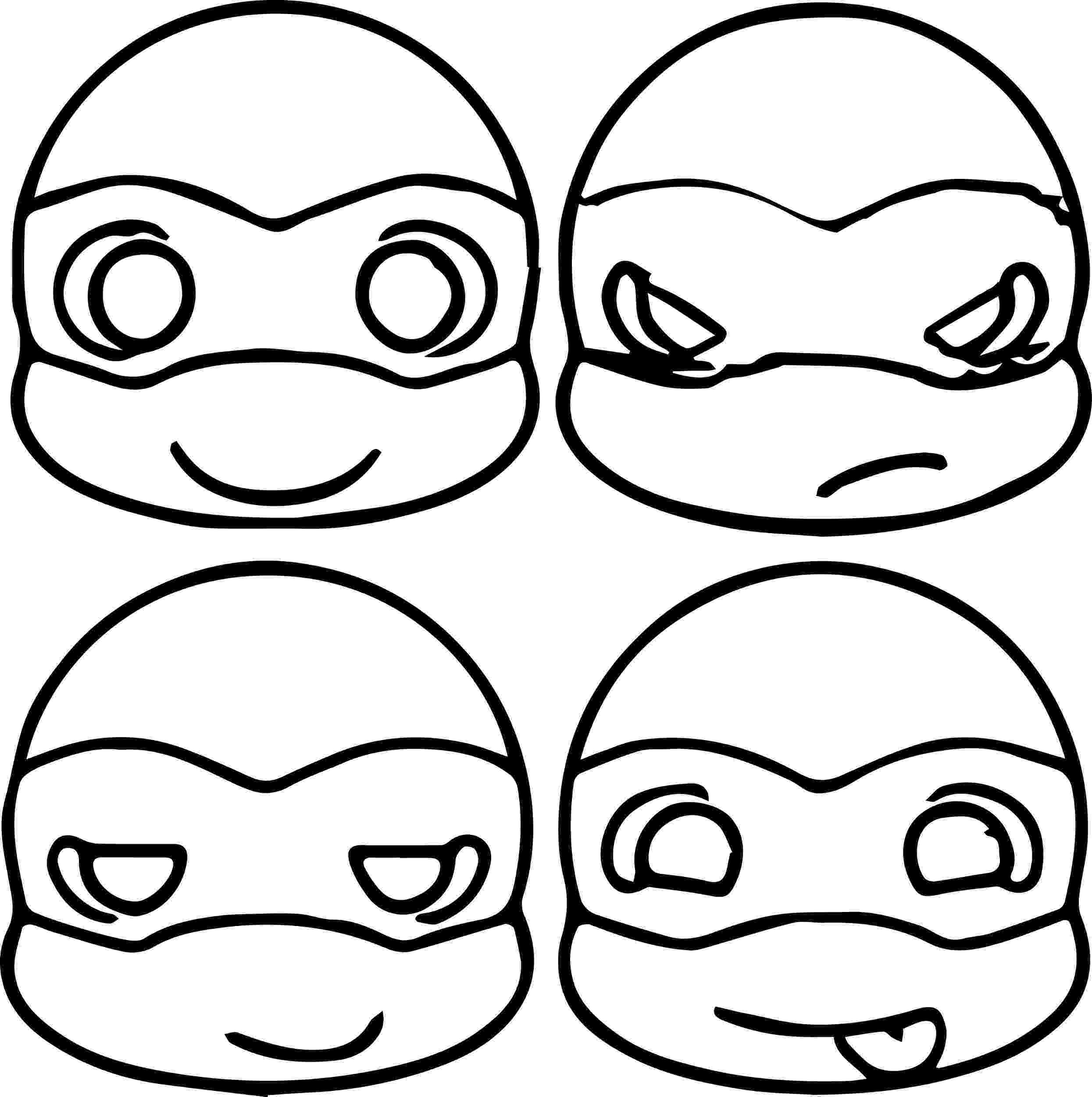 ninja turtles color craftoholic teenage mutant ninja turtles coloring pages ninja color turtles