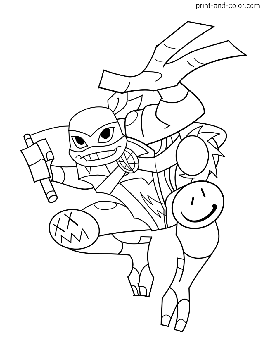 ninja turtles color fun coloring pages teenage mutant ninja turtles coloring ninja turtles color