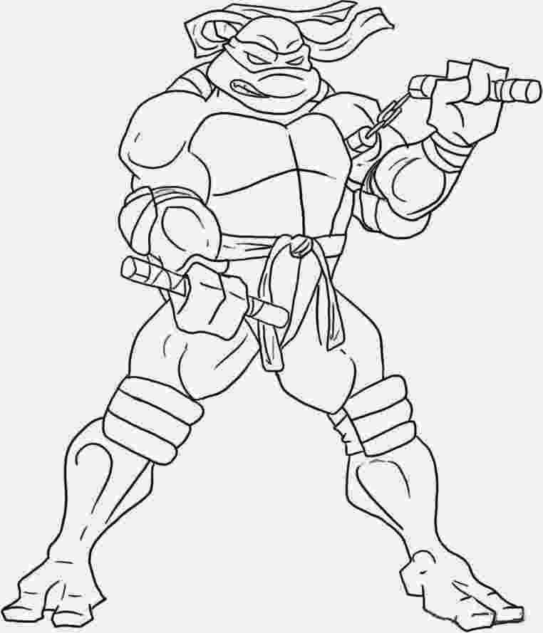 ninja turtles color teenage mutant ninja turtles coloring pages print them color ninja turtles