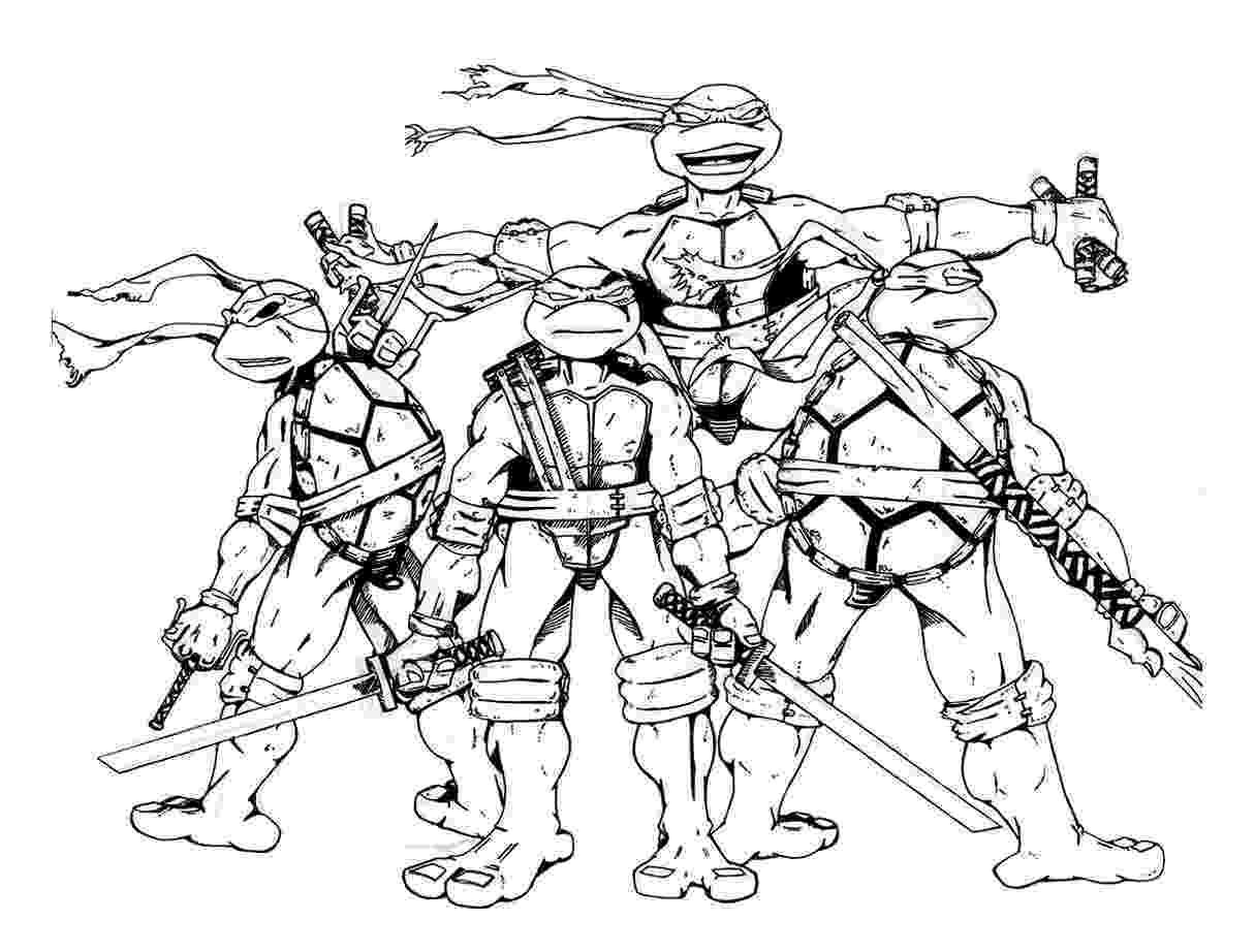 ninja turtles for coloring ninja turtles to download for free ninja turtles kids coloring for ninja turtles