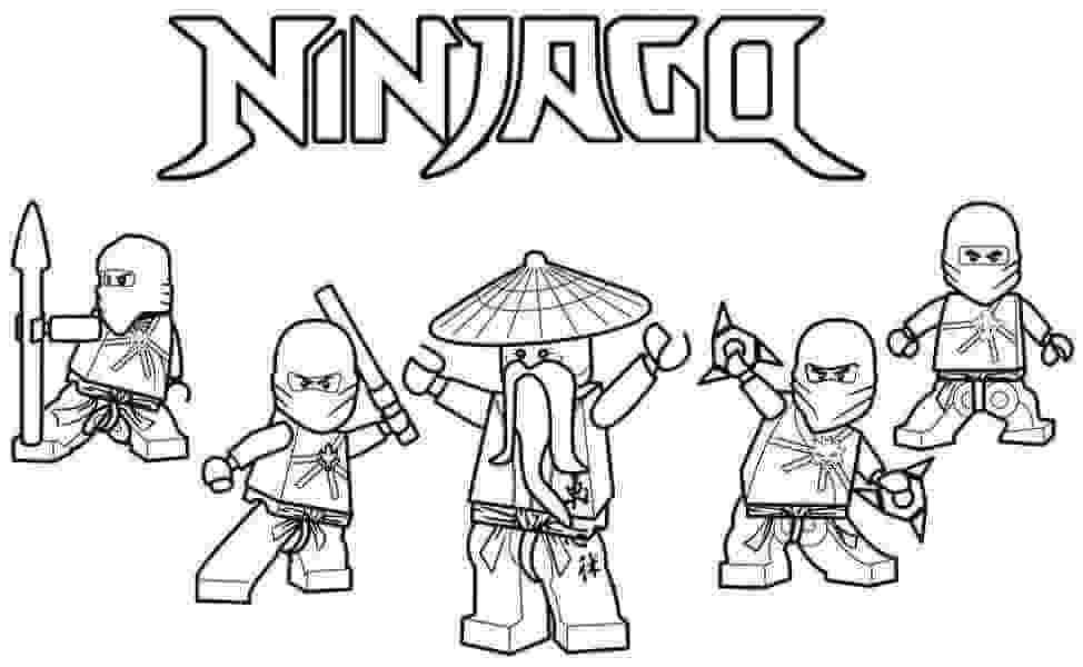 ninjago coloring 30 free printable lego ninjago coloring pages coloring ninjago
