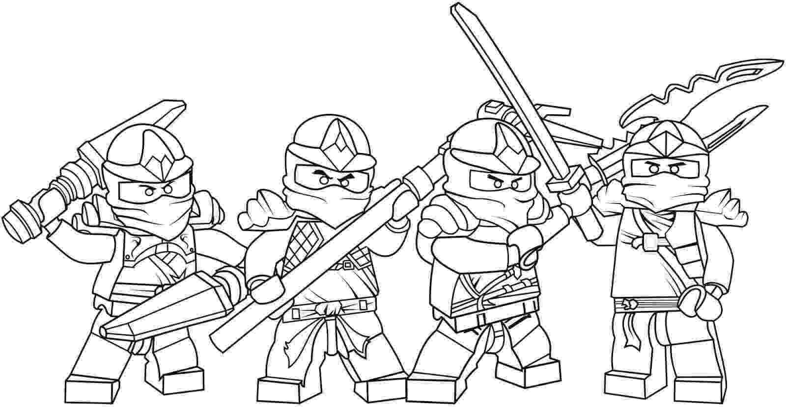 ninjago coloring 30 free printable lego ninjago coloring pages ninjago coloring