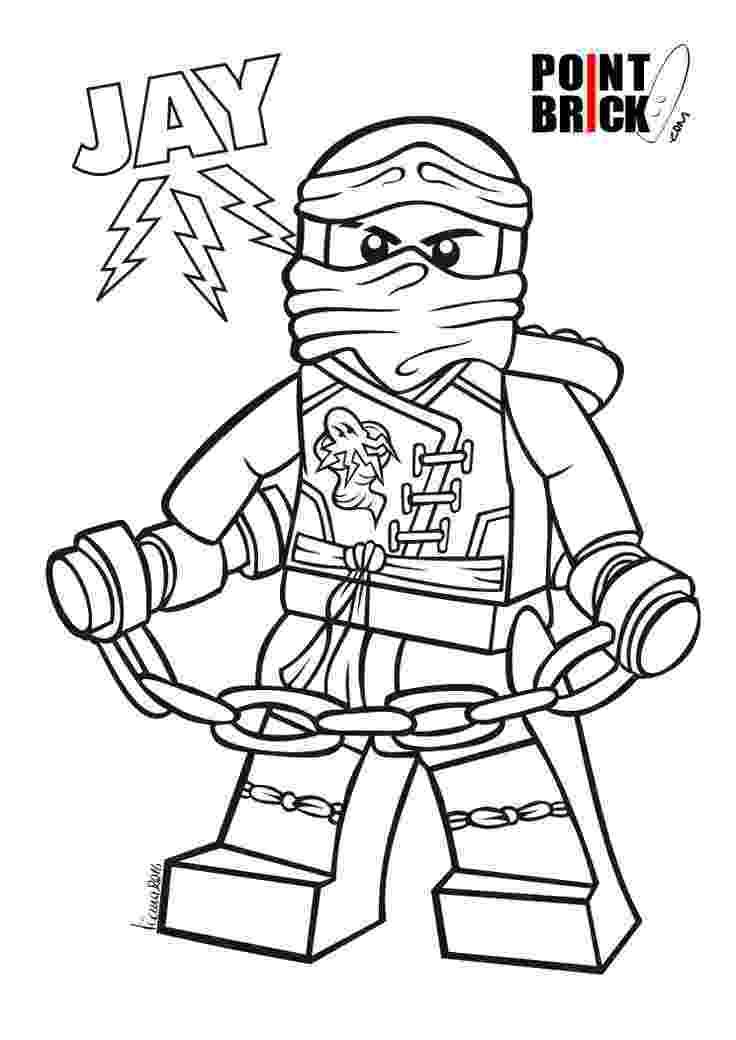 ninjago coloring disegni da colorare lego ninjago jay master of coloring ninjago