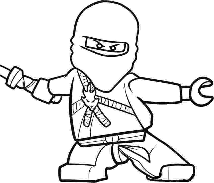 ninjago coloring zane ninjago coloring pages for kids printable free ninjago coloring