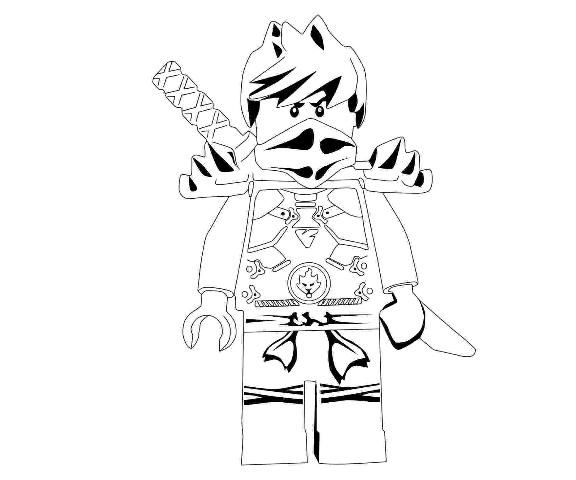 ninjago kai kai ninjago drawing at getdrawingscom free for personal kai ninjago 1 1
