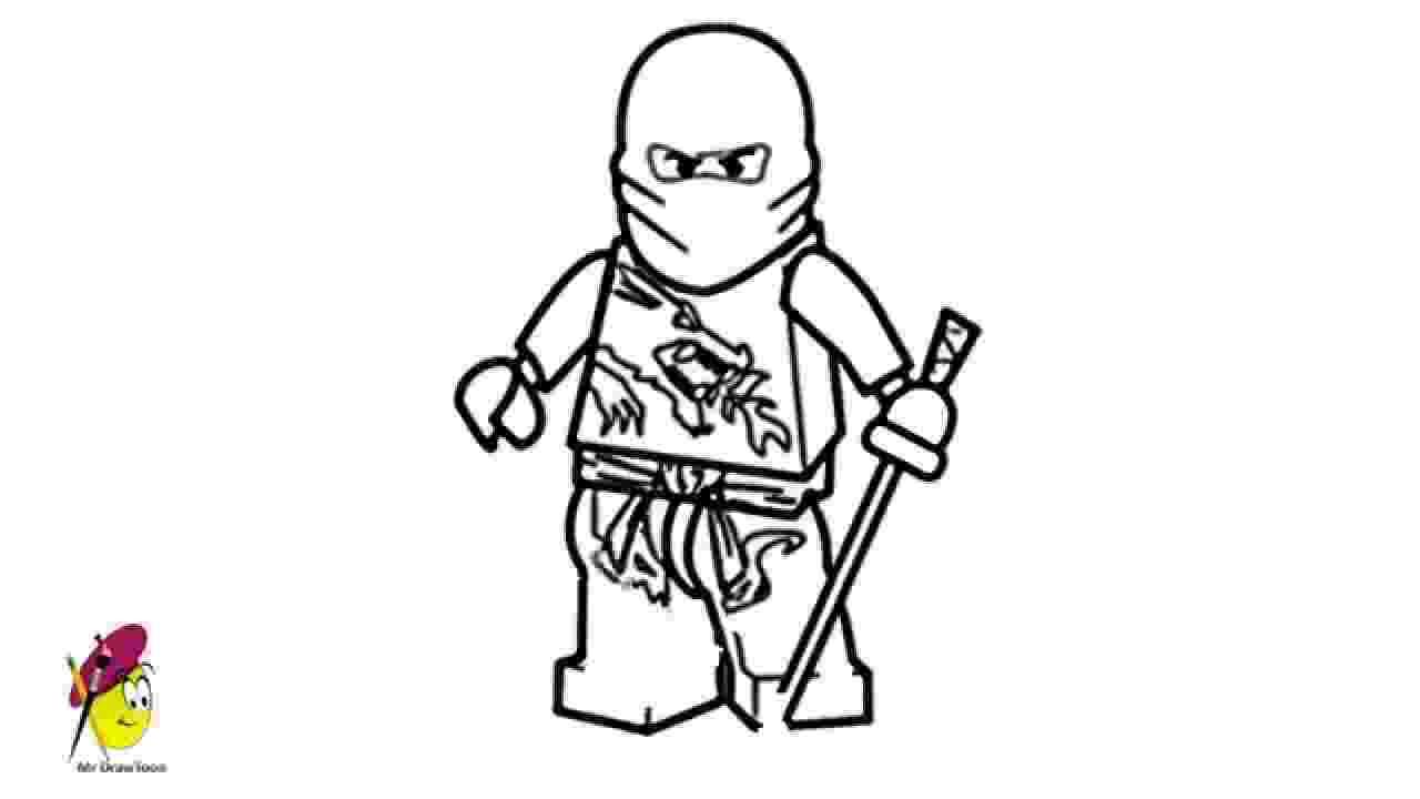 ninjago kai lego ninjago coloring pages kai zx at getdrawings free ninjago kai