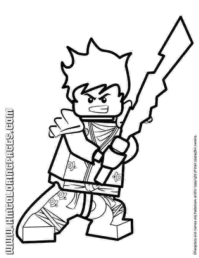 ninjago kai ninjago kai coloring pages at getdrawings free download kai ninjago
