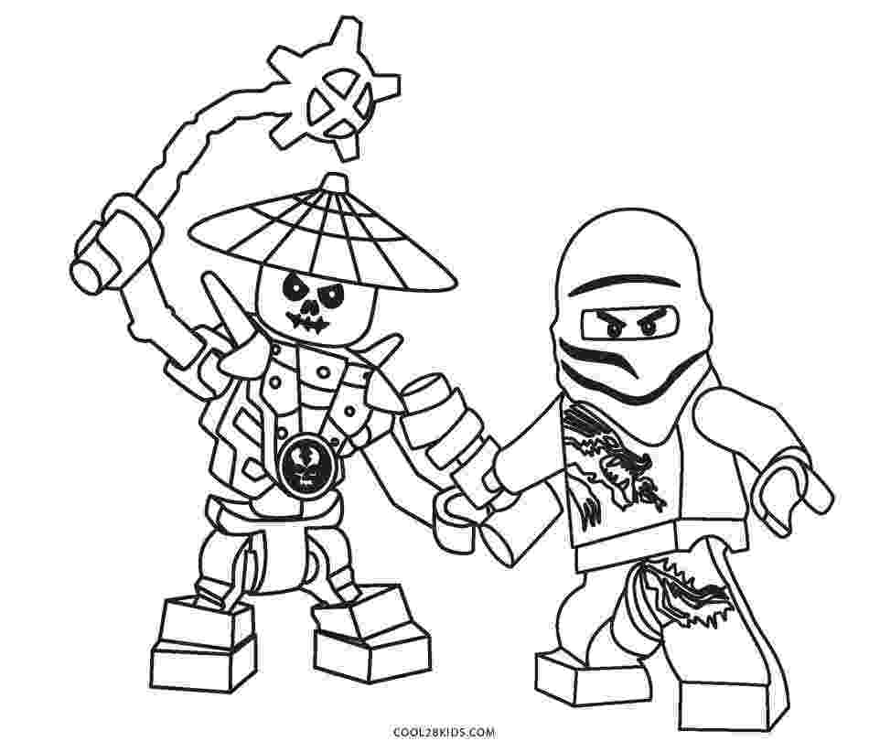 ninjago pictures to print free printable ninjago coloring pages for kids lego to ninjago pictures print