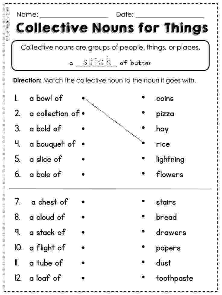 noun worksheets for grade 1 with answers common and proper nouns grade 1 collection printable with for noun grade 1 worksheets answers