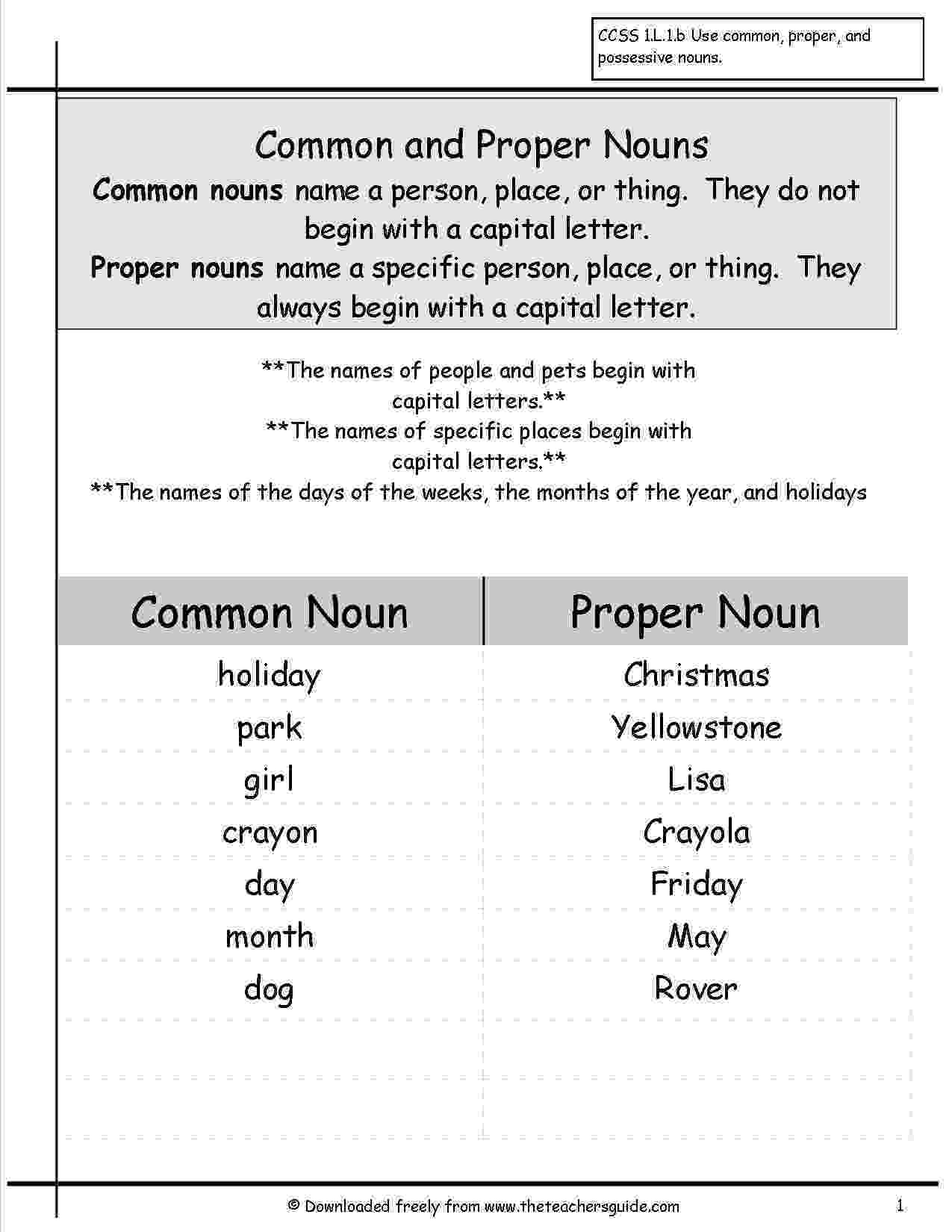 noun worksheets for grade 1 with answers irregular plural nouns worksheet by learnersoftheworld tpt grade 1 worksheets with noun answers for