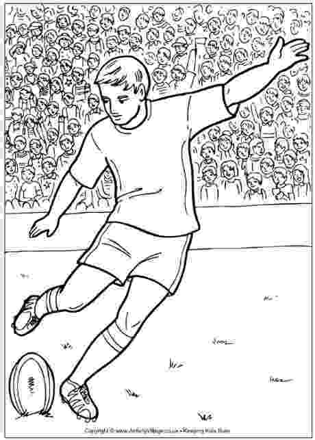 nrl coloring pages football coloring page coloring page book for kids pages nrl coloring