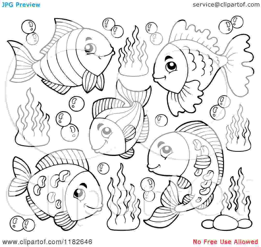 ocean plants coloring pages sea plants coloring pages coloring ocean pages plants
