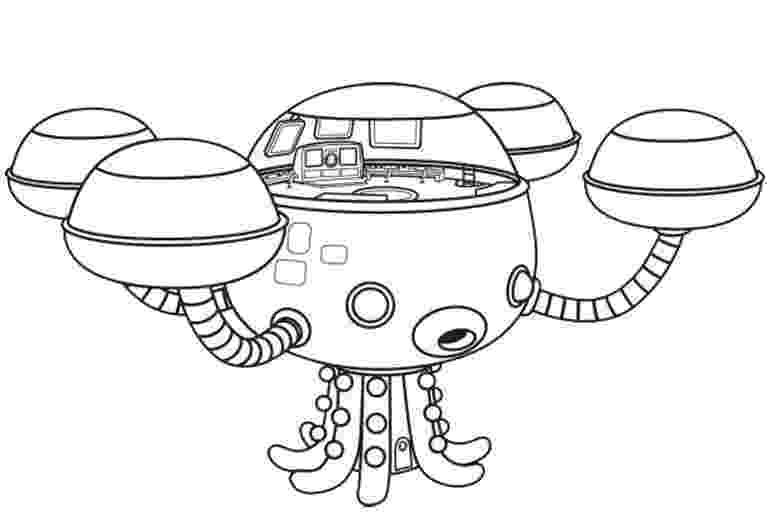 octonauts colouring octonauts coloring pages best coloring pages for kids colouring octonauts 1 2
