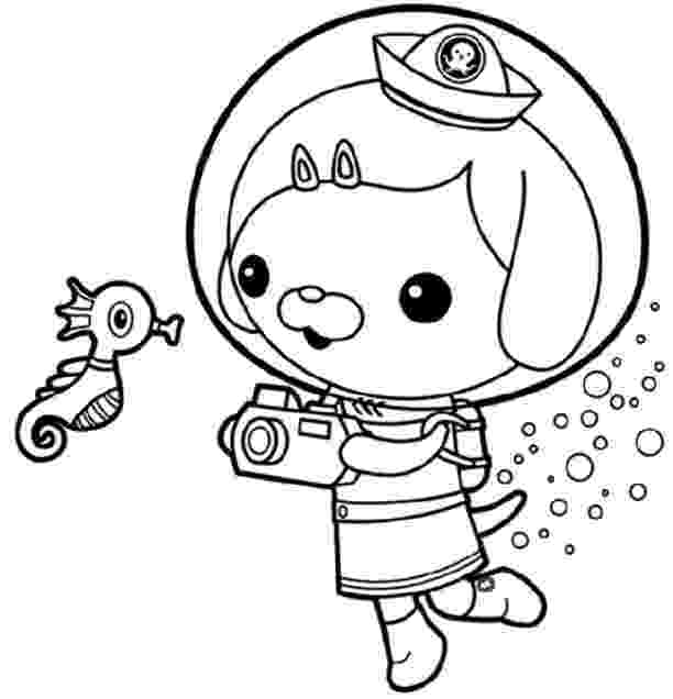 octonauts colouring octonauts coloring pages best coloring pages for kids colouring octonauts 1 4