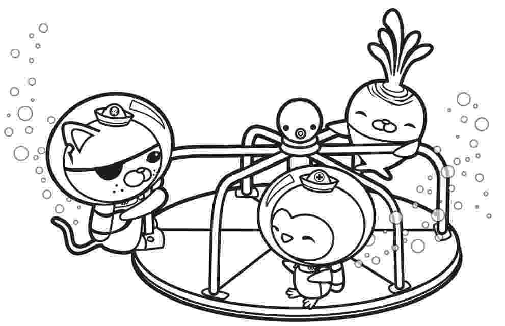 octonauts colouring print download octonauts coloring pages for your kids colouring octonauts