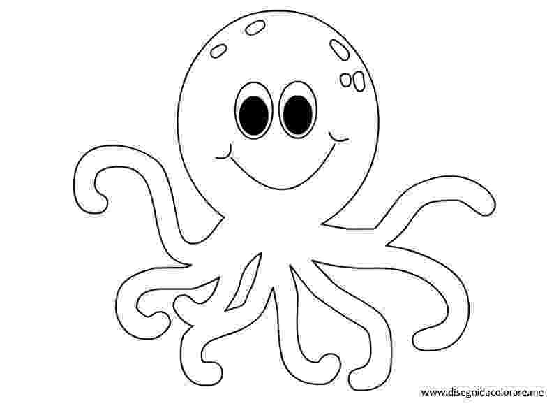 octopus coloring page preschool 29 fish and octopus coloring pages for kids free printables octopus preschool coloring page